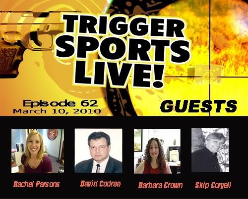 ATSN,Trigger Sports
