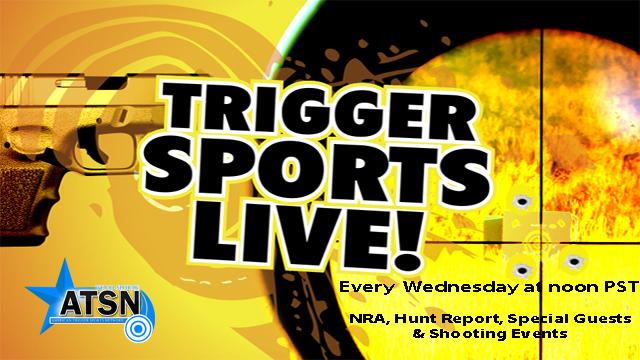 Trigger Sports,James B. Towle,rifle,pistol,shotgun,sporting clays,skeet,trap,NRA,hunting,ammo